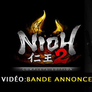 Nioh 2 The Complete Edition vidéo de la bande-annonce