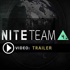 Acheter NITE Team 4 Clé CD Comparateur Prix