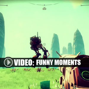 No Mans Sky Funny Moments