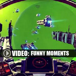 No Mans Sky Funny Moments