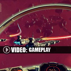No Mans Sky Gameplay Vidéo