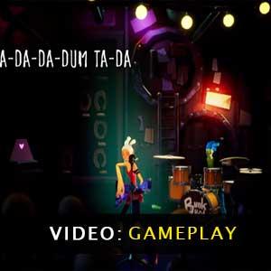 Vidéo du jeu No Straight Roads
