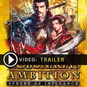 Acheter Nobunagas Ambition Sphere of Influence Clé Cd Comparateur Prix