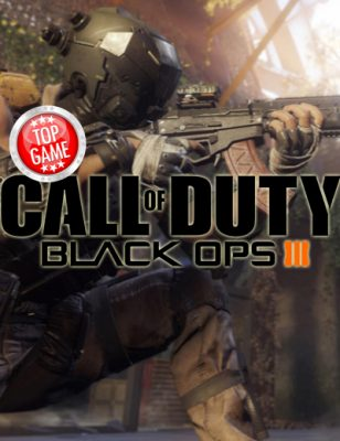 Nouvelle mise à jour de Call of Duty Black Ops 3