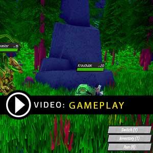 NorponGameplay Video