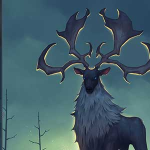 Northgard Sélection du clan