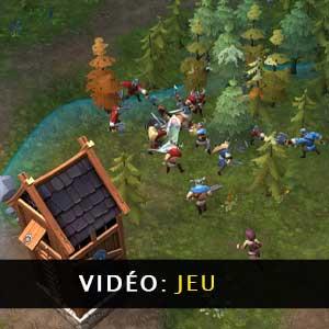 Northgard Vidéo De Gameplay