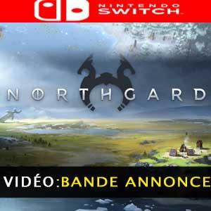 Northgard Nintendo Switch Bande-annonce Vidéo