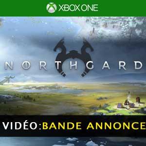 Northgard Xbox One Bande-annonce Vidéo