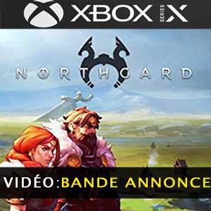 Northgard Xbox Series X Bande-annonce Vidéo