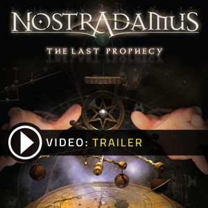 Nostradamus The Last Prophecy