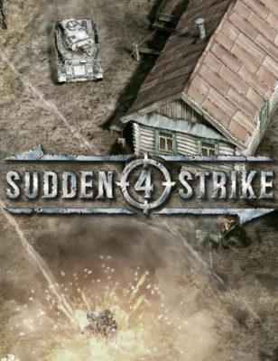 La note ESRB de Sudden Strike 4 est enfin connue