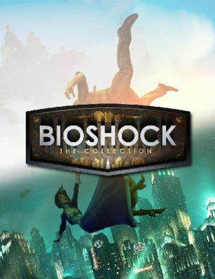 Les notes de correctifs pour le nouveau Bioshock The Collection sont parues