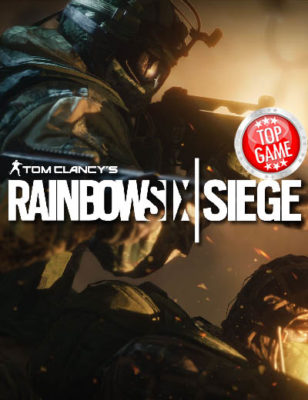 Seconde saison Rainbow Six Siege confirmée