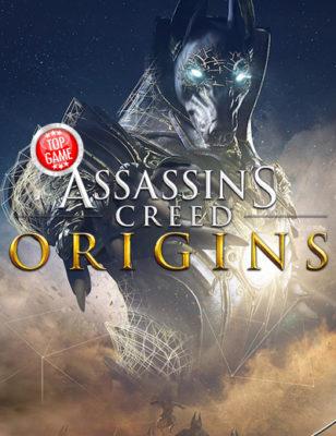 Le contenu de novembre d'Assassin's Creed Origins est annoncé