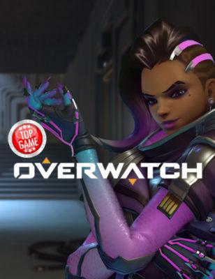 Présentation de Sombra, le nouveau héros d'Overwatch