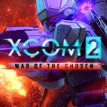 Nouveaux ennemis de XCOM 2 War of the Chosen dévoilés