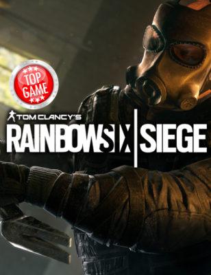 Ubisoft projette de créer plus d'opérateurs pour Rainbow Six Siege