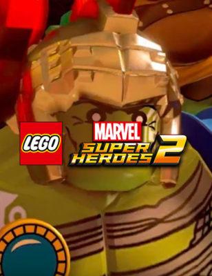Thor assure dans la nouvelle bande-annonce de Lego Marvel Super Heroes 2