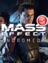bande-annonce cinématique pour Mass Effect Andromeda