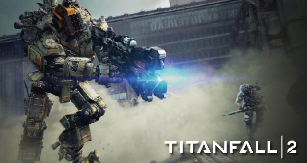 Titanfall 2 bande-annonce campagne pour joueur solo