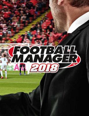 Football Manager 2018 inclut une nouvelle caractéristique que sans doute personne n'avait vue venir