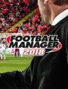Football Manager 2018 joueur gay