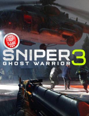La date de sortie de Sniper Ghost Warrior 3 à nouveau modifiée