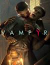date de sortie de Vampyr