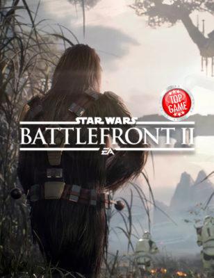 La nouvelle vidéo du gameplay de Star Wars Battlefront 2 présente le Wookie préféré de tous