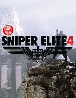 Le gameplay de Sniper Elite 4 révèle de nouvelles caractéristiques