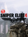gameplay de Sniper Elite 4
