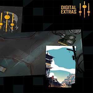 Acheter Nowhere Prophet Digital Extras Clé CD Comparateur Prix