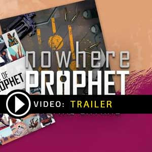 Buy Nowhere Prophet Digital Extras CD Key Compare Prices