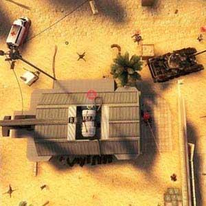 Nuclear Dawn Mode Commandant