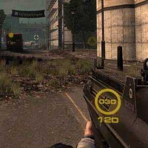 Nuclear Dawn Gameplay