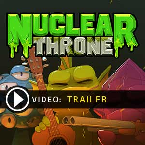Acheter Nuclear Throne Cle Cd Comparateur Prix