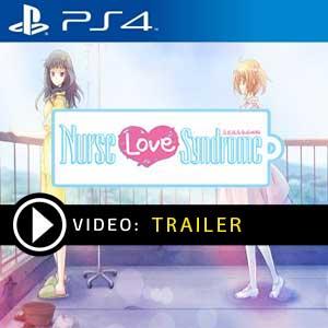 Nurse Love Syndrome PS4 en boîte ou à télécharger