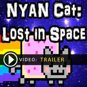Acheter Nyan Cat Lost in Space Clé Cd Comparateur Prix