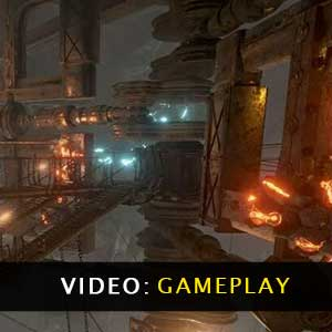 Obduction Gameplay Video