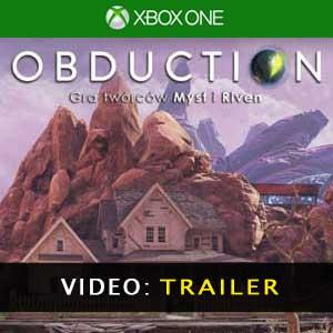 Acheter Obduction Xbox One Comparateur Prix