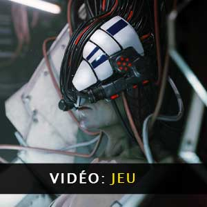 Observer System Redux Jeu vidéo