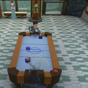 Octodad Dadliest Catch Mini Jeux