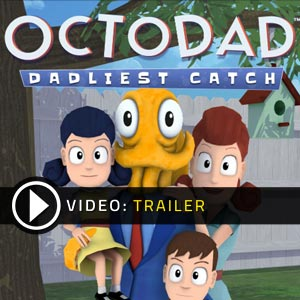 Acheter Octodad Dadliest Catch Cle Cd Comparateur Prix