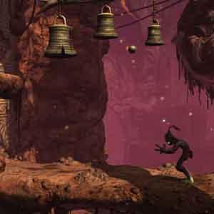 Oddworld New N Tasty Gameplay