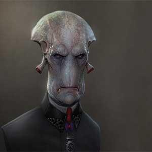Oddworld Soulstorm Le Baron