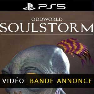 Oddworld Soulstorm Vidéo de la bande-annonce
