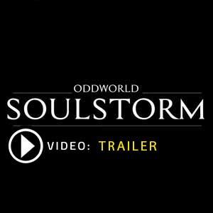 Acheter Oddworld Soulstorm Clé CD Comparateur Prix
