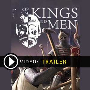 Acheter Of Kings And Men Clé Cd Comparateur Prix