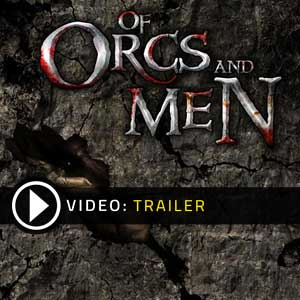 Acheter Of Orcs and Men clé CD Comparateur Prix